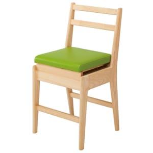 ヒノキ学習椅子比較