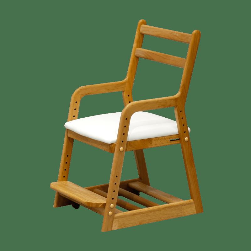 アルダー学習椅子